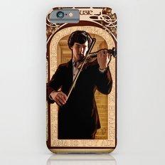 Art Nouveau: The Violinist Slim Case iPhone 6s