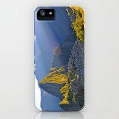 Machu Picchu iPhone (5, 5s) Slim Case