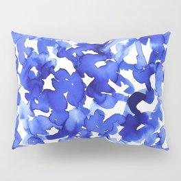Energy Blue Pillow Sham