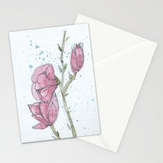 Magnolia #2 Stationery Cards