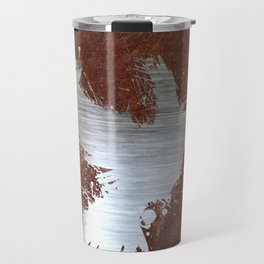 Hummingsplat Rusty Travel Mug
