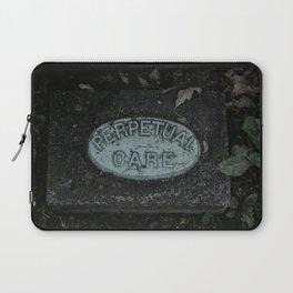 Perpetual Care Laptop Sleeve