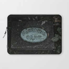 Perpetual Care Laptop Sleeve