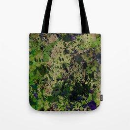 Greenes Tote Bag