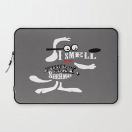 Mister Peabody Laptop Sleeve