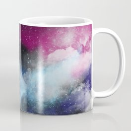 Nebula: Dreamescape Coffee Mug