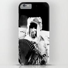 ACCORDION ON THE MOON  Slim Case iPhone 6 Plus