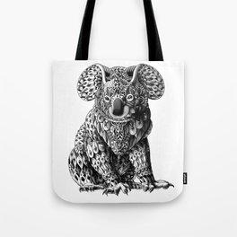Koala Tote Bag