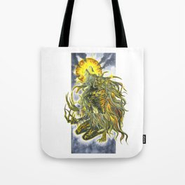 Laurence, The First Vicar Tote Bag