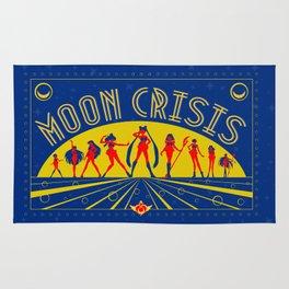 Moon Crisis Rug