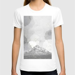 Rosie's mountain T-shirt
