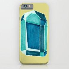 water crystal. Slim Case iPhone 6s