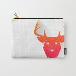 Astral Deer Carry-All Pouch