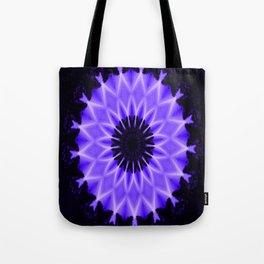 Mystical Serenity Tote Bag