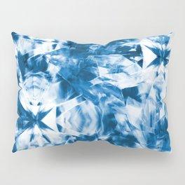 Bohemian Blue Pillow Sham