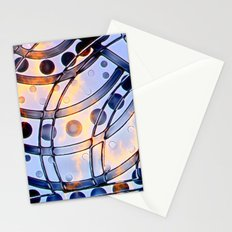 Rage In the Machine Stationery Cards