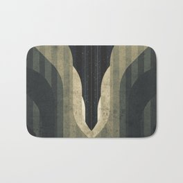 Titania - Messina Chasma Bath Mat