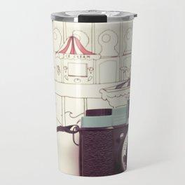 Snapshots Travel Mug