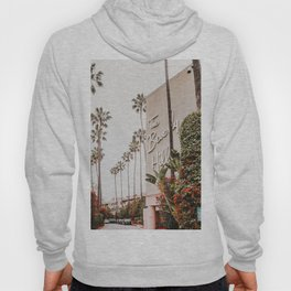The Beverly Hills Hotel / Los Angeles, California Hoody