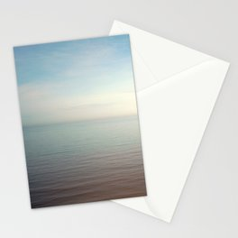 The sea, oh the sea Stationery Cards