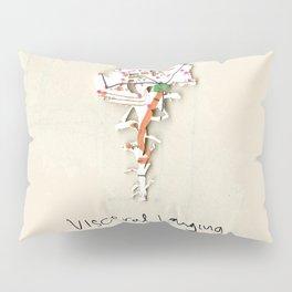 Visceral Longing  Pillow Sham