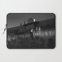 Evening in Segovia Laptop Sleeve