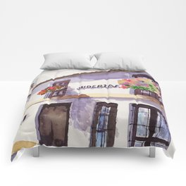 Old Sevilla Comforters
