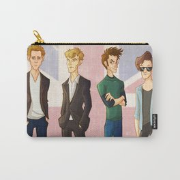 Life Ruining British Actors Carry-All Pouch