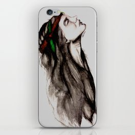 Christmas Ecstasy iPhone Skin
