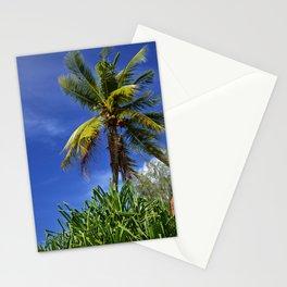 Prutehi i Tronkon Niyok Stationery Cards