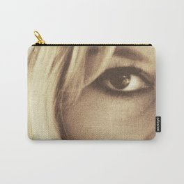 Brigitte Bardot, Contempt, movie poster, Le Mépris, Jean-Luc Godard, Fritz Lang, Carry-All Pouch