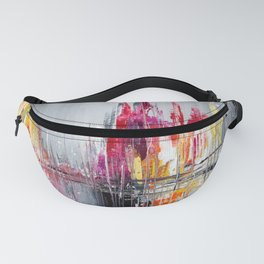 After rain Fanny Pack