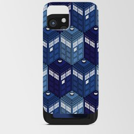 Infinite Phone Boxes iPhone Card Case