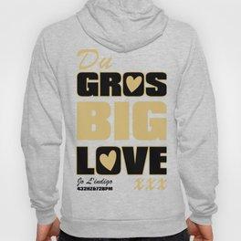 Du Gros Big Love xxx - POWER TO THE PEOPLE Hoody