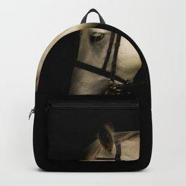 White Spirit Backpack