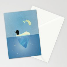 FISHER OF STARS Stationery Cards