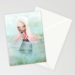 A Friend for the Journey Stationery Cards