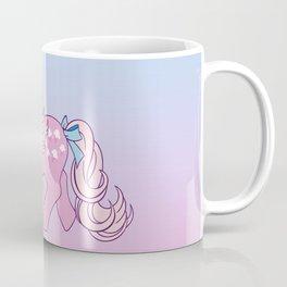 g1 my little pony year 3 Lickety Split Coffee Mug