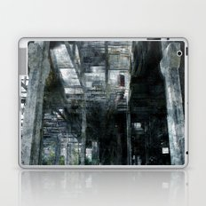 Factory 4 Laptop & iPad Skin