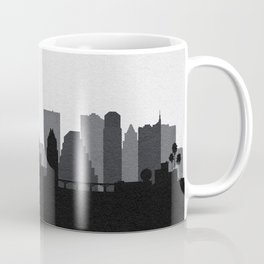 City Skylines: Austin (Alternative) Coffee Mug