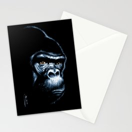 Eye Contact Stationery Cards