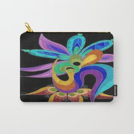 Eartha Prismacolor Inverted Carry-All Pouch