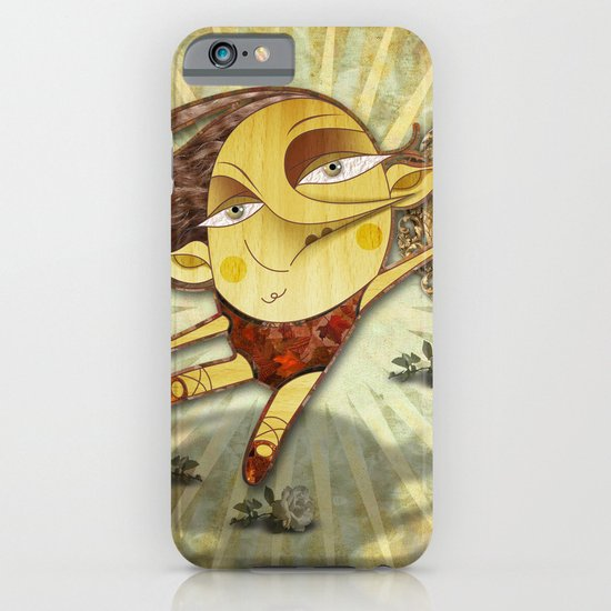 Ballet iPhone & iPod Case