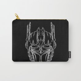 Pinstripe Prime Carry-All Pouch