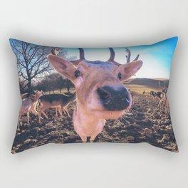 Dear deer Mikelf Rectangular Pillow