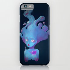 Sad Slime Girl Slim Case iPhone 6s
