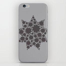 Star of Stars iPhone Skin