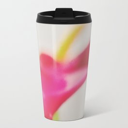 Blurry Photos Travel Mug