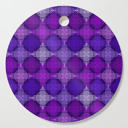 Op Art 158 Cutting Board