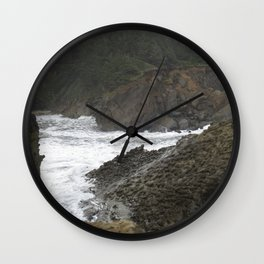 Shore Acres Park Wall Clock
